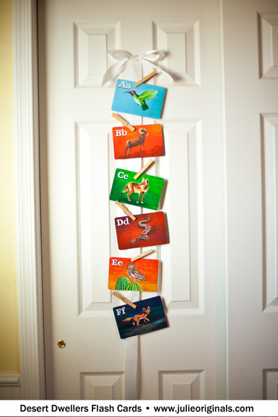5 minute diy door decor julieoriginals for How to decorate apartment door for christmas