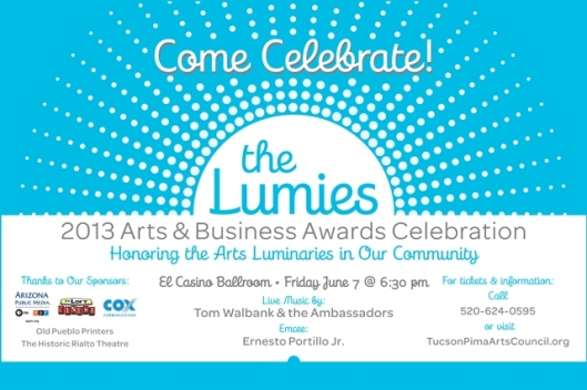 Lumies Art Awards