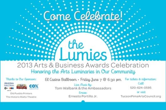 Lumies Art Awards