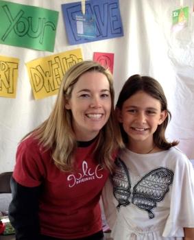 Tucson Festival of Books Julie Originals